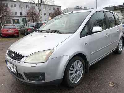 begagnad Ford C-MAX 1.8 Duratec NY bes 16000MIL