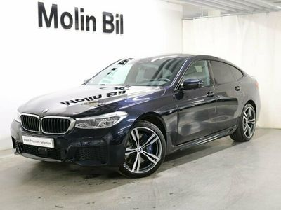 begagnad BMW 640 i xDrive Gran Turismo Innovation Edition