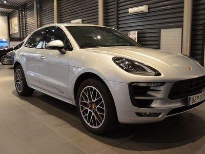 gebraucht Porsche Macan GTS