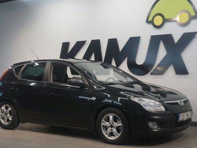 begagnad Hyundai i30 1.6 CRDi Drag Nybes 116hk