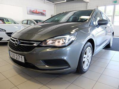 begagnad Opel Astra Enjoy Sports Tourer 1,0T 105hk