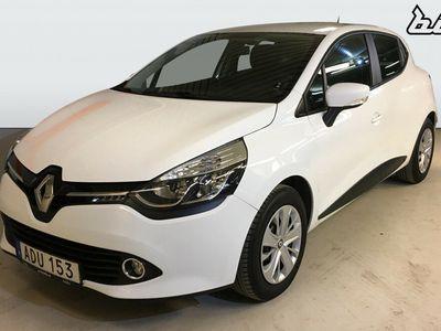 gebraucht Renault Clio 1,2 16V 75hk Expression 5-d