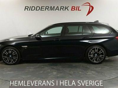 begagnad BMW 530 d xDrive Touring M-Sport Eu6 258hk Skinn Navi Drag