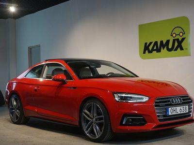 gebraucht Audi A5 2.0 TFSI Q Navi Panorama 252hk
