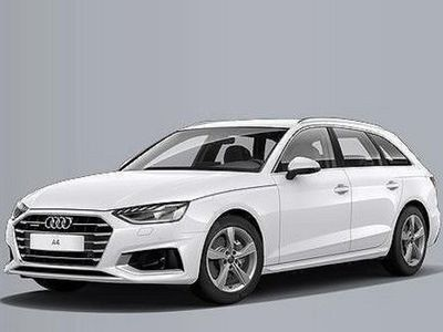 begagnad Audi A4 Quattro Avant 40 TDI 2020, Personbil 464 900 kr