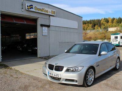 begagnad BMW 320 d Limited Sport Edition(177hk)M-Paket