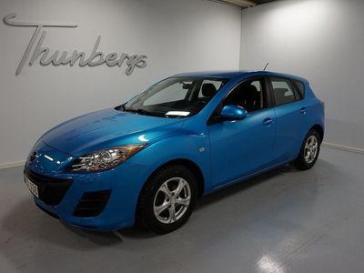 begagnad Mazda 3 KOMBISEDAN 1.6 5D