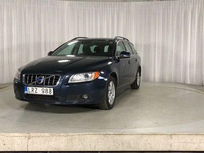 brugt Volvo V70 II T4F (180hk)