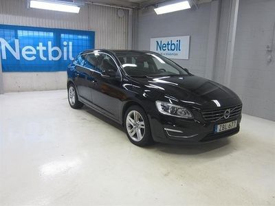 begagnad Volvo V60 D5 AWD Twin Engine Momentum 163hk
