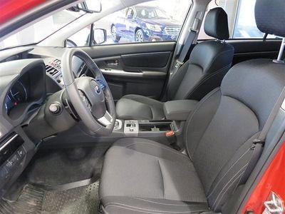 begagnad Subaru Levorg GT-N Kombi