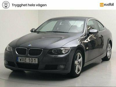 begagnad BMW 325 d Coupé, E92 2009, Personbil Pris 80 000 kr
