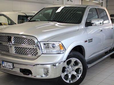 begagnad Dodge Ram 1500 Laramie Rambox BIG SALE