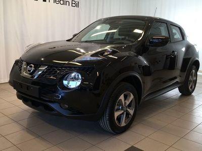 begagnad Nissan Juke 1,6L 110 XTRONIC N-CONNECTA