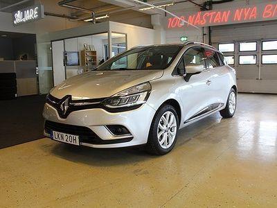 begagnad Renault Clio IV PhII Energy TCe 90 Intens SpT 2019, Halvkombi 119 000 kr