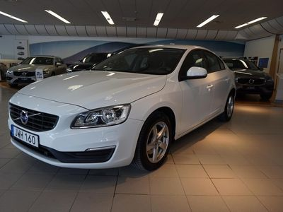 begagnad Volvo S60 T3 aut Your Kinetic -16