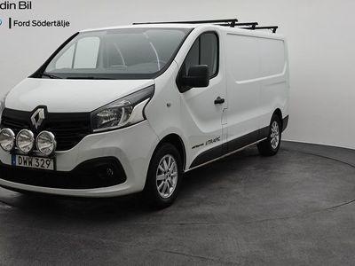 begagnad Renault Trafic VAN dCi 1.6 140HK MANUELL