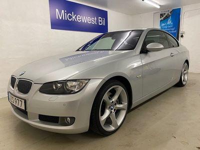 begagnad BMW 325 i Coupé Automat 218hk 8830 Mil