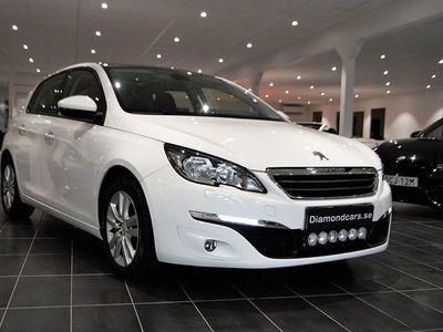 begagnad Peugeot 308 1.2 e-THP Automat Active Euro 6 130hk
