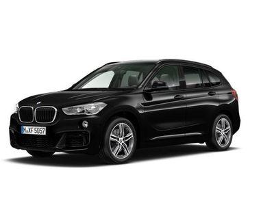 brugt BMW X1 sDrive20i M-sport