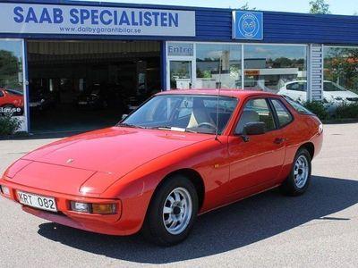gebraucht Porsche 924 2.0 Targa -81