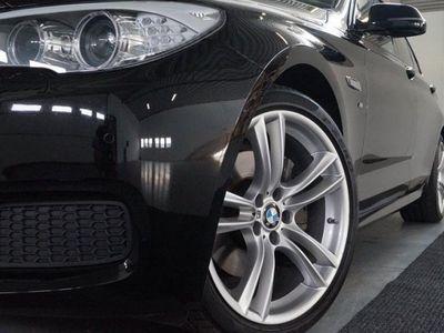 begagnad BMW 530 Gran Turismo D xDrive M-SPORT SV-SÅLD