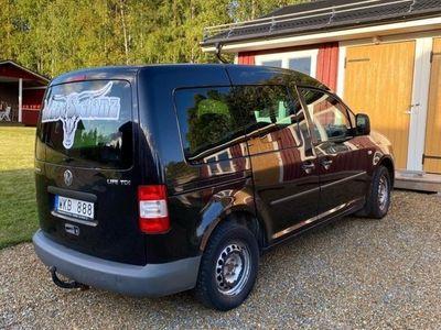 begagnad VW Caddy LIFE