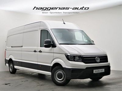 begagnad VW Crafter 2.0 TDI 140hk / 4490 / Backkamera