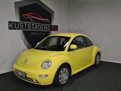 begagnad VW Beetle New2.0 116hk