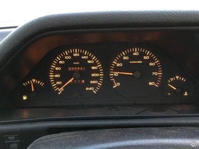 begagnad Peugeot 605 -98
