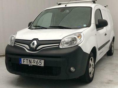 begagnad Renault Kangoo 1.5 dCi Maxi Skåp Reparationsobjekt