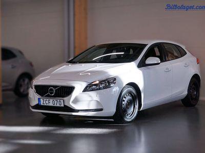 begagnad Volvo V40 D2 Business II