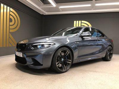 begagnad BMW M2 Coupé, F87 (370hk)