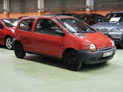 begagnad Renault Twingo 1.2 (60hk) NYBESIK,17500MIL -98