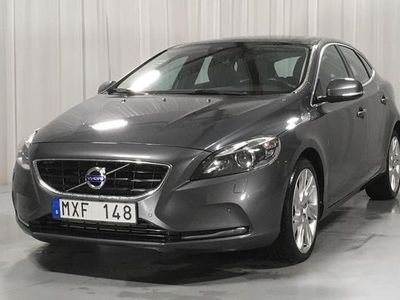 brugt Volvo V40 D3 2013, Kombi 104 000 kr - 126 500 kr