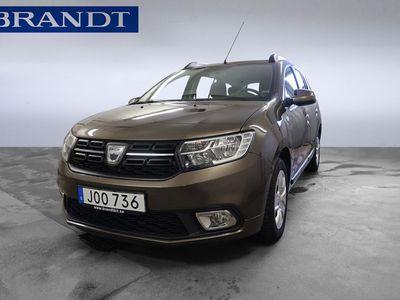 begagnad Dacia Logan MCV PhII 0,9 TCe 90 Laureate