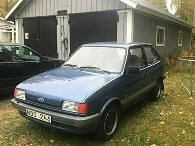 begagnad Ford Fiesta 1,4 i-88