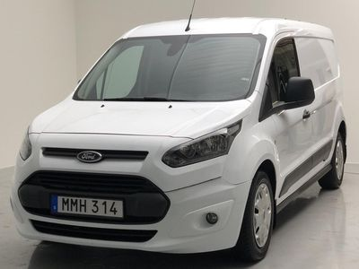 used Ford Transit Connect 1.6 TDCi (95hk)