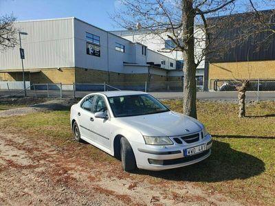 begagnad Saab 9-3 VECTOR SPORTSED