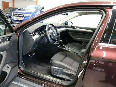 begagnad VW Passat Alltrack 2.0 TDI 4-Motion DSG D-Värm Drag