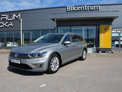 begagnad VW Passat GTE,Executive,AUT,DRAG,Värmare