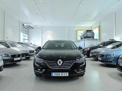 gebraucht Renault Talisman Energy dCi 160 Intens EDC