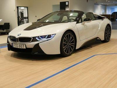usata BMW i8 Roadster