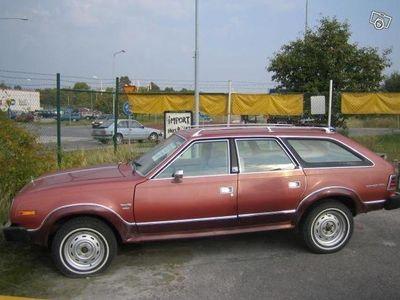 begagnad AMC Eagle Wagon