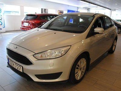 begagnad Ford Focus 1.5 TDCi Euro 6 95hk
