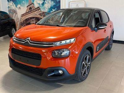 begagnad Citroën C3 PureTech 82 SHINE