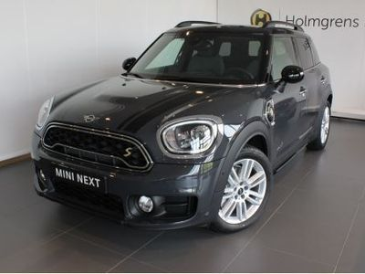 used Mini Cooper Countryman SE ALL4 Experience Edition