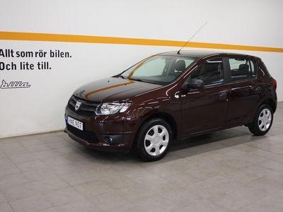 used Dacia Sandero 0,9 TCe Family Edition