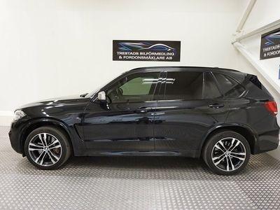 gebraucht BMW X5 M50D MSPORT EURO6 381HK 3347kr/mån -14