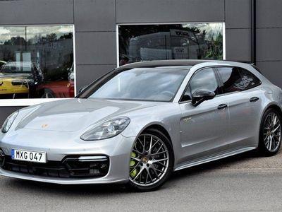 usado Porsche 911 Turbo S PanameraE-Hybrid Sport ( 680 -18