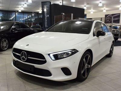 used Mercedes 180 A-Klass Panorama, Nightpackage